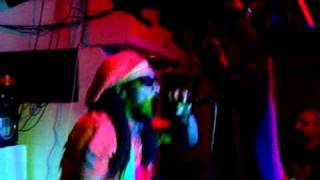 ECHO MINOTT - Put your hands pon the key ( ISLASOUND Birthday Bash )