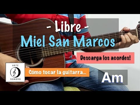 Libre - Tutorial - Miel San Marcos - PENTECOSTÉS