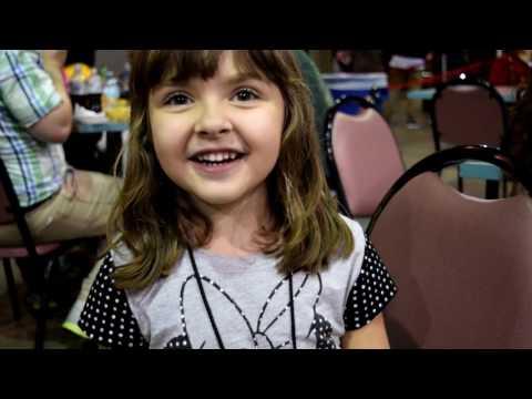 Lexi Interviews:Alanna Masterson