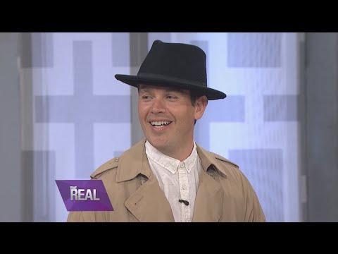 Kevin Alejandro Plays Detective