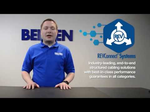 Belden REVConnect Systems