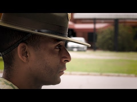 Drill Sergeants are coming to Advanced Initial Training to help keep consistency throughout the training environment.