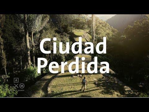 La Ciudad Perdida | Alan Por El Mundo Colombia #14