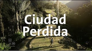 La Ciudad Perdida   Alan por el mundo Colombia #14