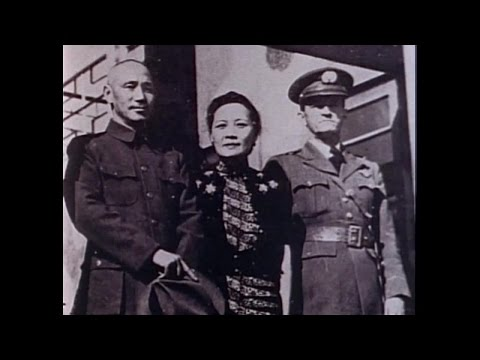 Between the Wars 1918-1941 15of16 Japan Invades China