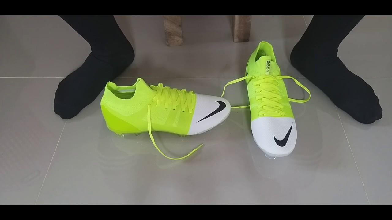 best authentic 509e4 df239 Nike Mercurial Superfly GS 360