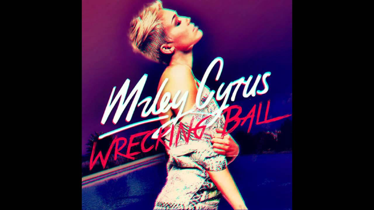 miley cyrus wrecking ball ryan kenney remix