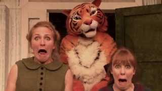 The Tiger Who Came to Tea at QPAC thumbnail