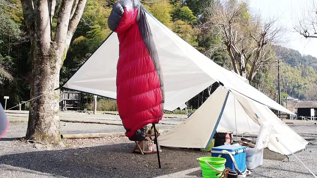 ソロで初のデイキャンプに行く為に必要な ...