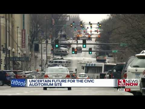Developers back out of old Civic Auditorium site