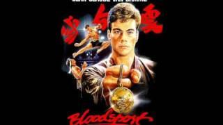 Jean Claude Van Damme Bloodsport Triumph Soundtrack