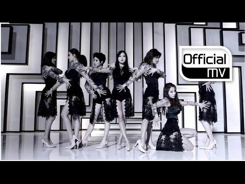 [MV] RAINBOW(레인보우) _ Black Swan(블랙스완)