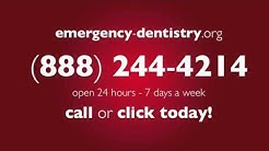 24 Hour Emergency Dentist Fullerton, CA - (888) 244-4214