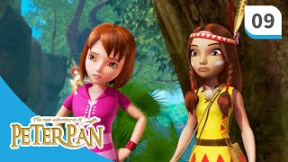 Peter Pan - Season 2 -  Episode 9 - Rebel Girls - FULL EPISODE