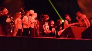 Five Finger Death Punch - Burn MF LIVE [HD] 5/17/17