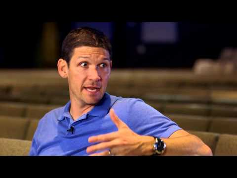 Matt Chandler - Terrible Years of Marriage