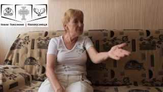 Исцеление от рака 4-ой степени (Саркома)(https://www.ng-nk.ru Примерно, 2 года назад, Раиса пошла в поликлинику, пройти обычное обследование. Но вдруг врачи..., 2015-07-23T03:07:32.000Z)
