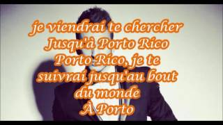 Ridsa Porto Rico (lyrics videos)