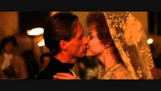 Linus Roache Wings of a Dove-Waiting for a Girl Like You