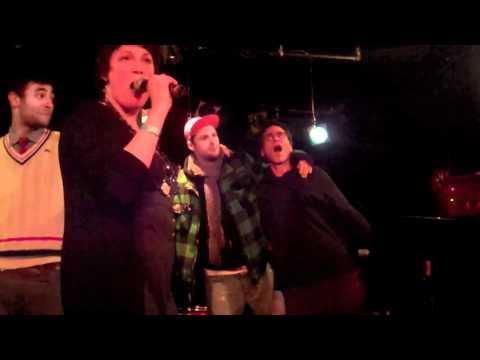 JDub's Jewltide Karaoke Finals