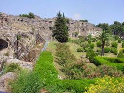 Zaginione skarby starożytności - Pompeje (Lost Treasures of the Ancient World - Pompeii), cz. III