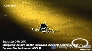 Best UFO Sightings Of September 2012, AFO