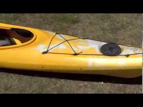 Second Hand Double Kayak For Sale