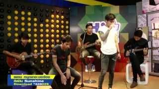 [Live Show] หยุดเถอะขอร้อง - Sunshine