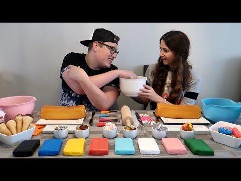 PIMP DE CAKE CHALLENGE 5!