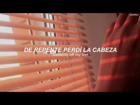 Sad Song - Alesso Ft. TINI (Sub. Español/Lyric)