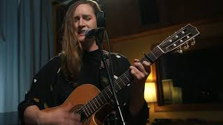 Laura Gibson - I Don't Want Your Voice to Move Me (Live on KEXP)