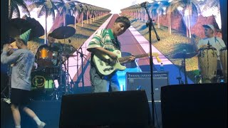 Boy Pablo - wtf live in Jakarta (29/11/2019)