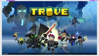 TROVE roleplay EP1 What