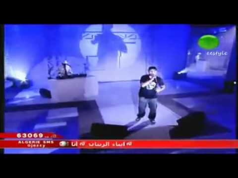 Houkouma - Lotfi DK sur Nessma TV.2011