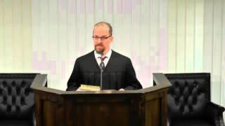 Gottesdienst am 13. Dezember 2015 • Wie der Vater, so der Sohn?