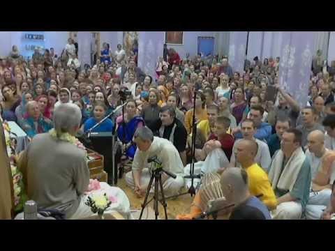 Чайтанья Чаритамрита Антья 4.186-211 - Чайтанья Чандра Чаран прабху