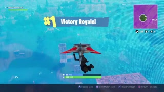 ME AND TRXP BORI'S CLIP WAS ON DAILY FORTNITE BATTLE ROYALE MOMENTS TODAY|137 SOLO WINS
