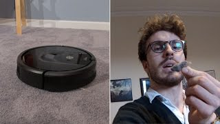 iRobot Roomba 980: A week with review