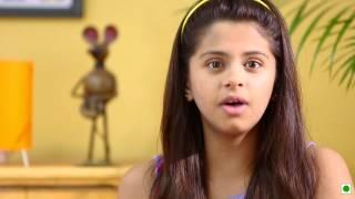 "Chunky Monkey Shake(kellogg's Waale Guptaji Ki Family Ka ""love Letter Wala Nashta"")"