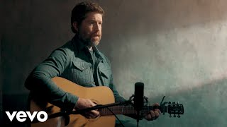 Josh Turner - I'm No Stranger To The Rain (Official Acoustic Video)