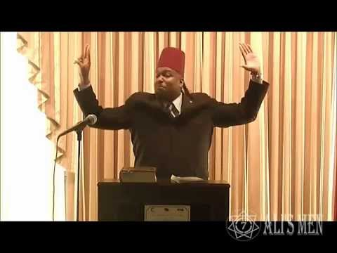 Moors - The True and Divine Creed of Islam - Moorish Expression of Islam