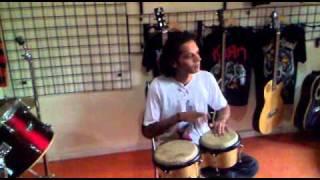 Pachai Nirame Instrumental