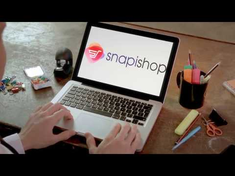 Snapishop Review + Demo - Watch us Create A SnapiShop Store In 60 Seconds!. http://bit.ly/2Zmx1hu