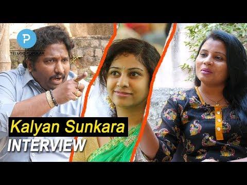 Janasena Leader Dileep Kalyan Sunkara Exclusive Interview | Fires on Yamini Sadineni