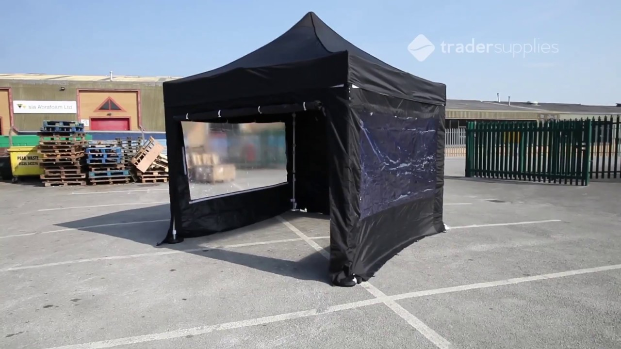 how to put up a pop up gazebo