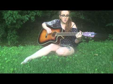 Wicked Game (Chris Isaak cover) Alyssa Hoover