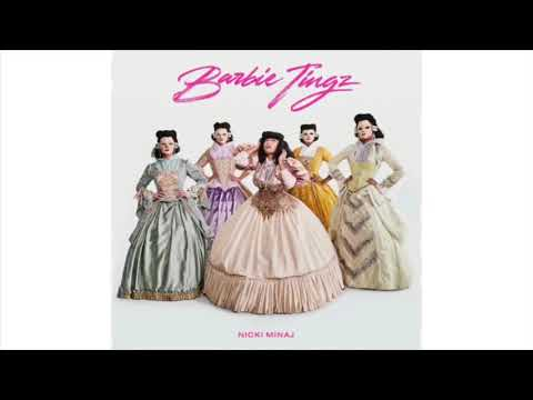Nicki Minaj - Barbie Tingz (CLEAN)