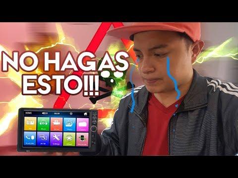 SI TIENES UN RADIO CHINO NO HAGAS ESTO!!!