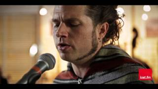 Rival Sons - Jordan (Last.fm and Gibson Sessions)