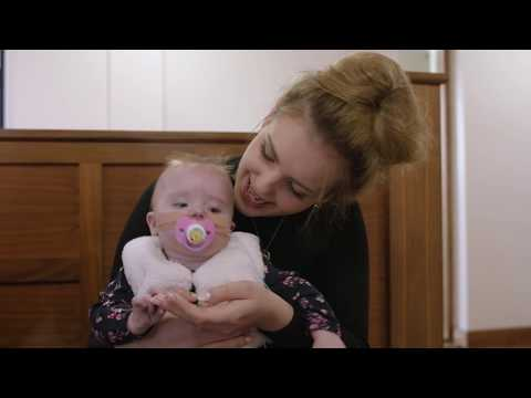 The Sick Children's Trust - Promo from YouTube · Duration:  4 minutes 24 seconds